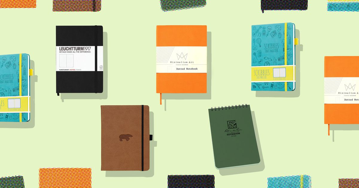 The Best Notebooks on Amazon, According to Hyperenthusiastic Reviewers