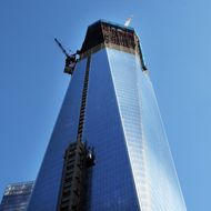 What to Expect From the New Restaurant at the World Trade Center Observatory