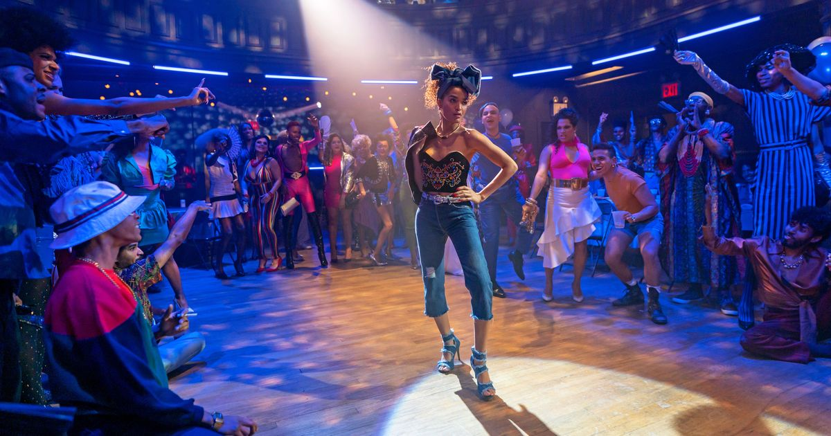 Pose': A Guide to Season 2's Pop-Culture Reference Points