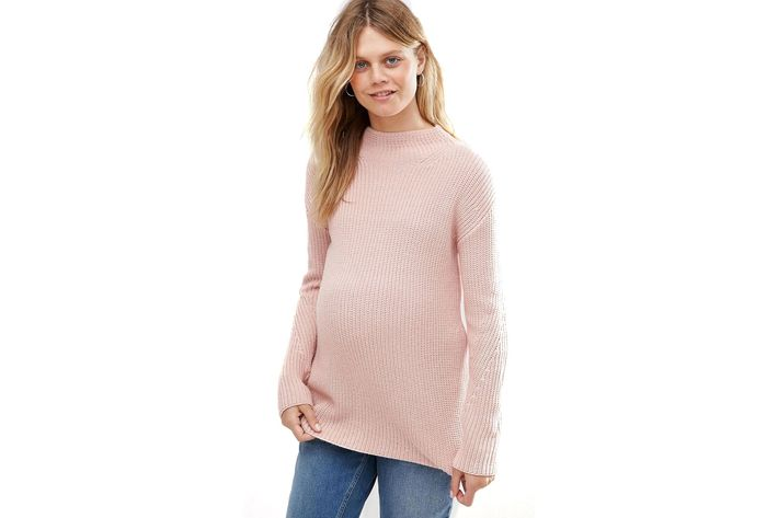 f306270a24716 Get some gym clothes, even if the closest you'll get to working out is  walking to brunch on a Sunday. ASOS maternity ...