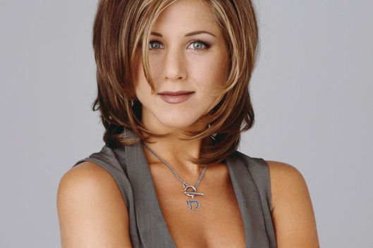 Friends Countdown: Is Rachel Green Jewish? -- Vulture