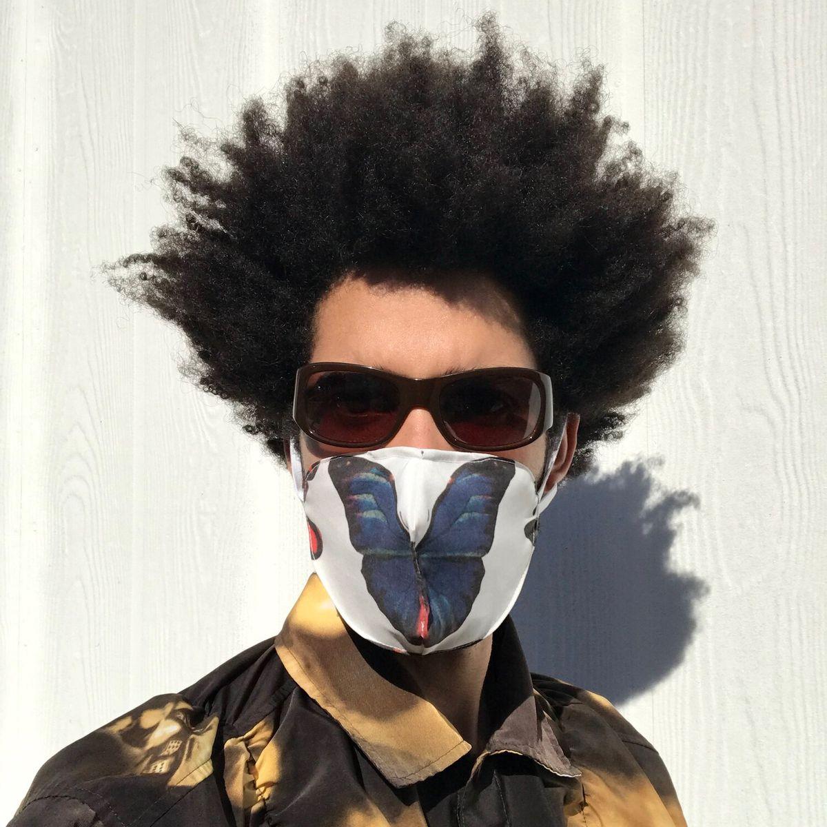 Where To Buy Stylish Designer Face Masks Online