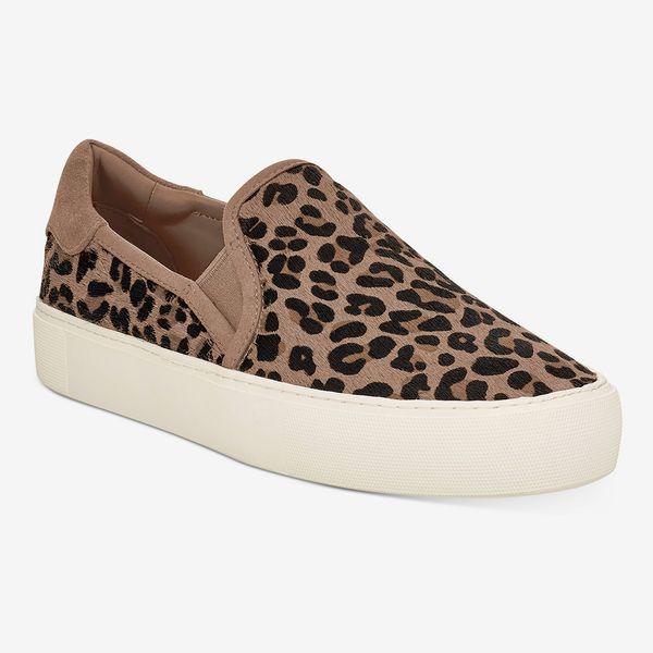UGG Women's Jass Exotic Slip-On Sneakers