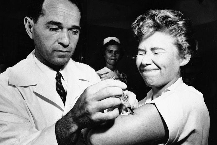 Der Impfstoff stand schon seit dem 13. Januar zu Verfügung