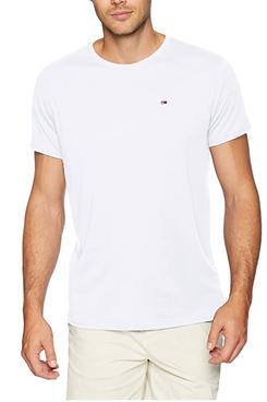 Tommy Hilfiger Men's T-Shirt Original Short Sleeve Tee