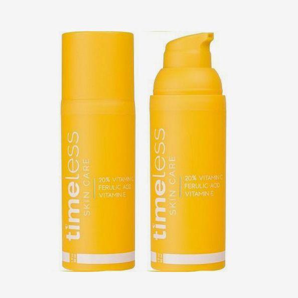 Timeless Skin Care - 20% Vitamin C + E Ferulic Acid Serum