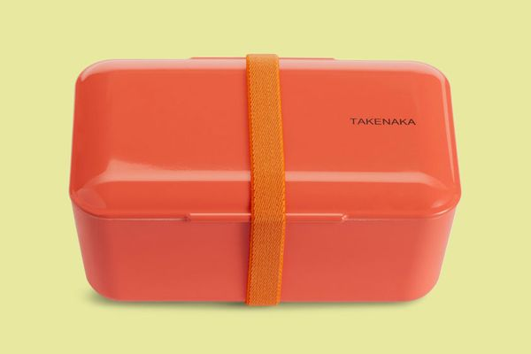 Takenaka 'Expanded' Bento Box