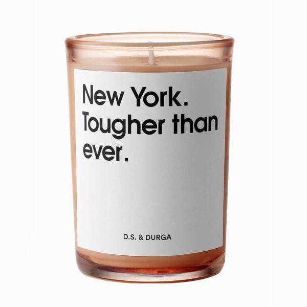 D.S. & Durga New York. Tougher than ever. Candle