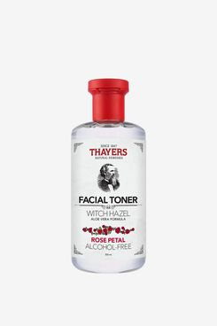 Thayers Alcohol-Free Witch Hazel Facial Toner With Rose Petal