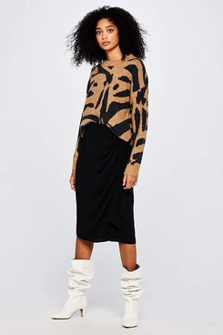 find. Women's Tiger Jumper