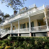 Gracie Mansion in New York City