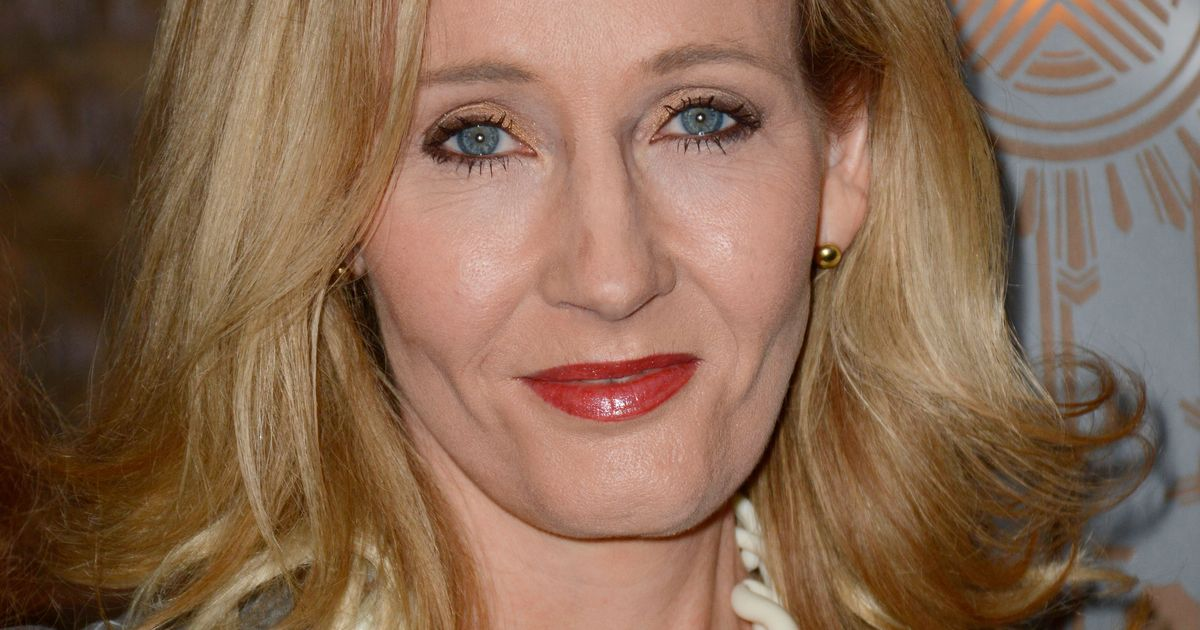 J K Rowling S Rejection Letters From Publishers
