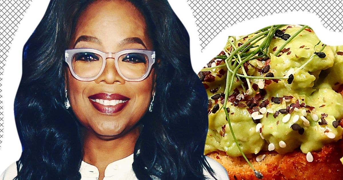 Is This the Reason Oprah Can Afford All Those Houses?