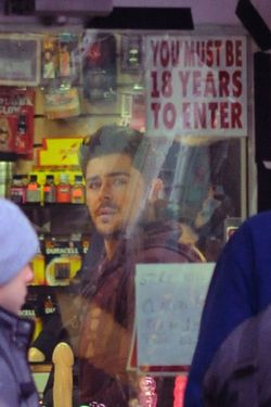 Zac Efron In A Sex Shop 34