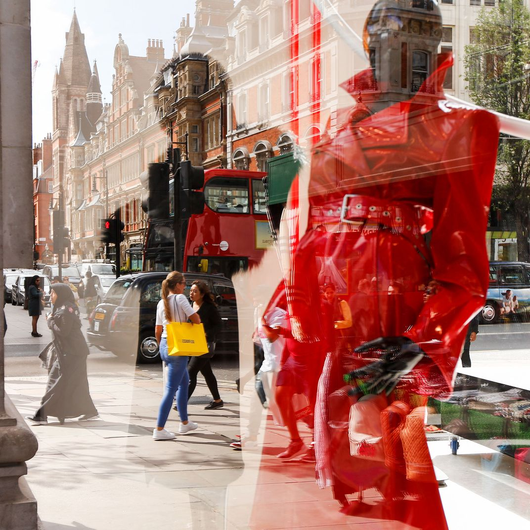 The Fashion Insider S Cheat Sheet To Shopping In London