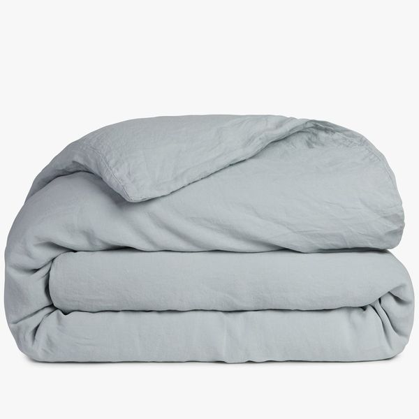 Parachute Linen Duvet Cover