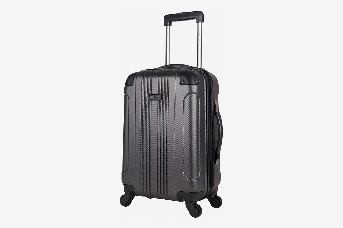 "... luggage. Kenneth Cole Reaction Out Of Bounds 20"" Hardside 4-Wheel  Spinner Carry-on 1882b2a0b2"