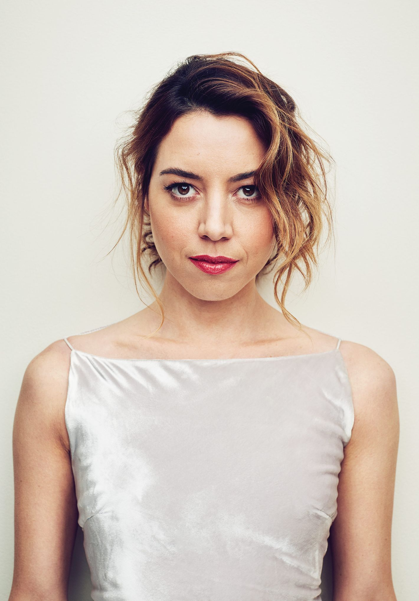 image Aubrey plaza the to do list