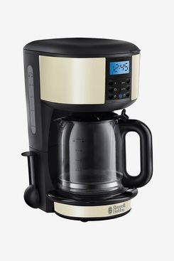 Russell Hobbs Legacy Coffee Maker