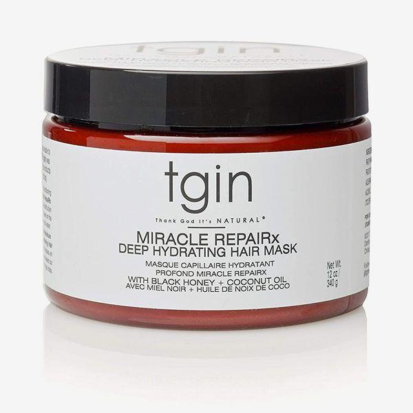 TGIN Miracle Repairx Deep Hydrating Hair Masque