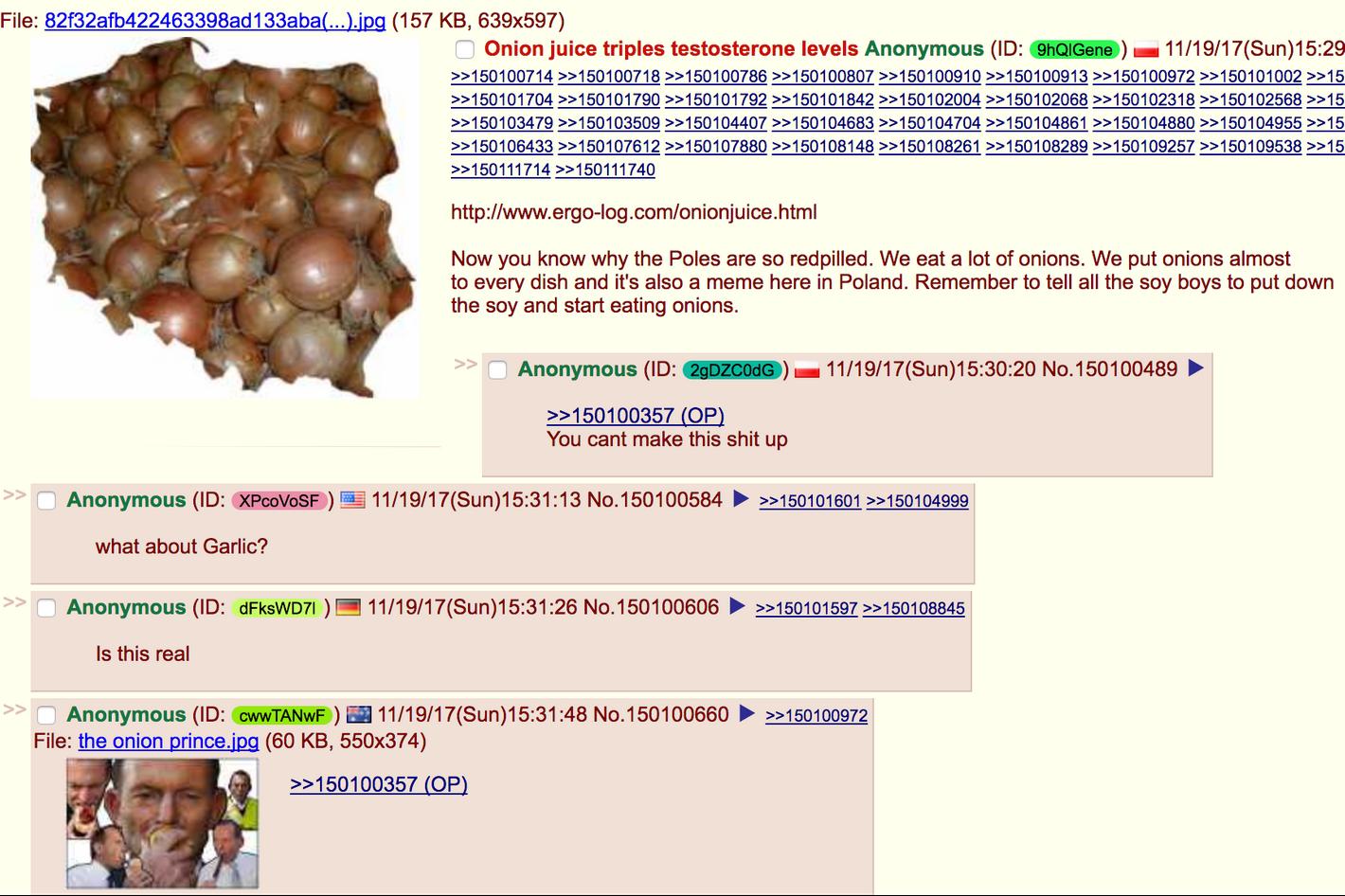 onion dating profile