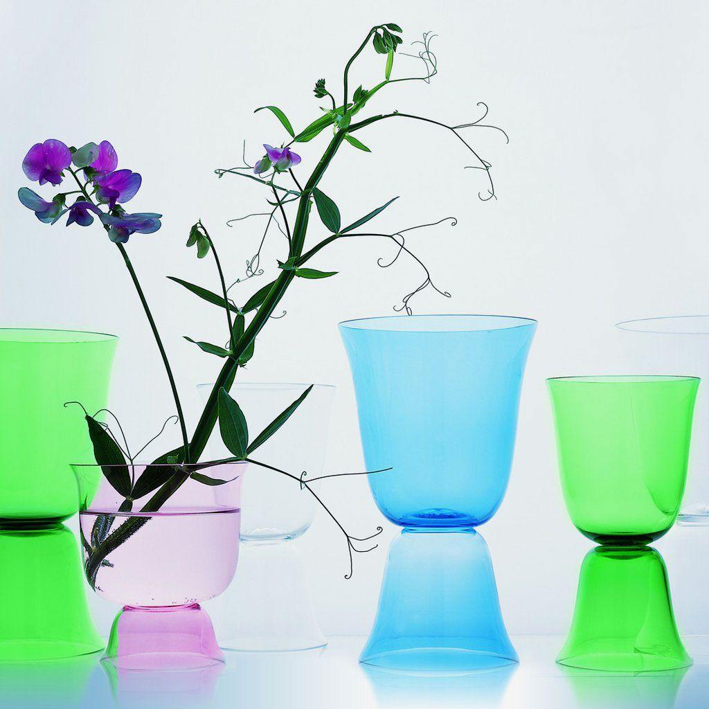 Hoffmann Bell-Shaped Vase