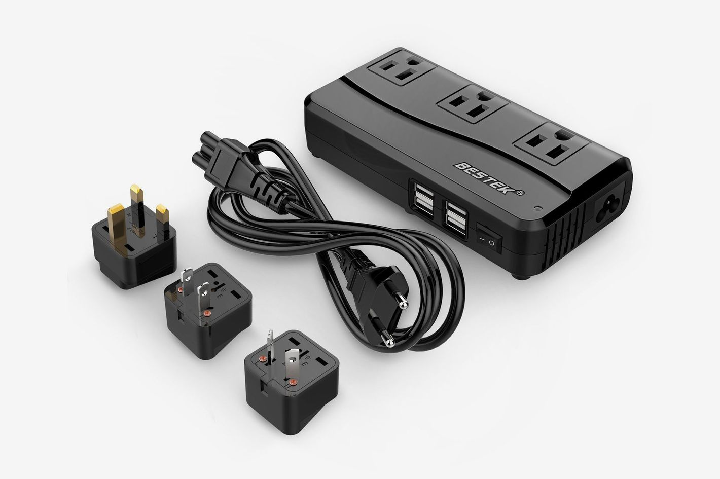 Bestek Universal Travel Adapter