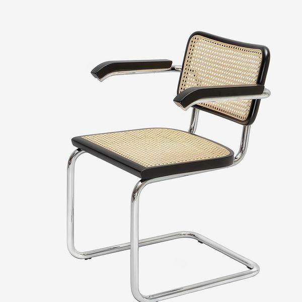 Cesca Side Arm Chair