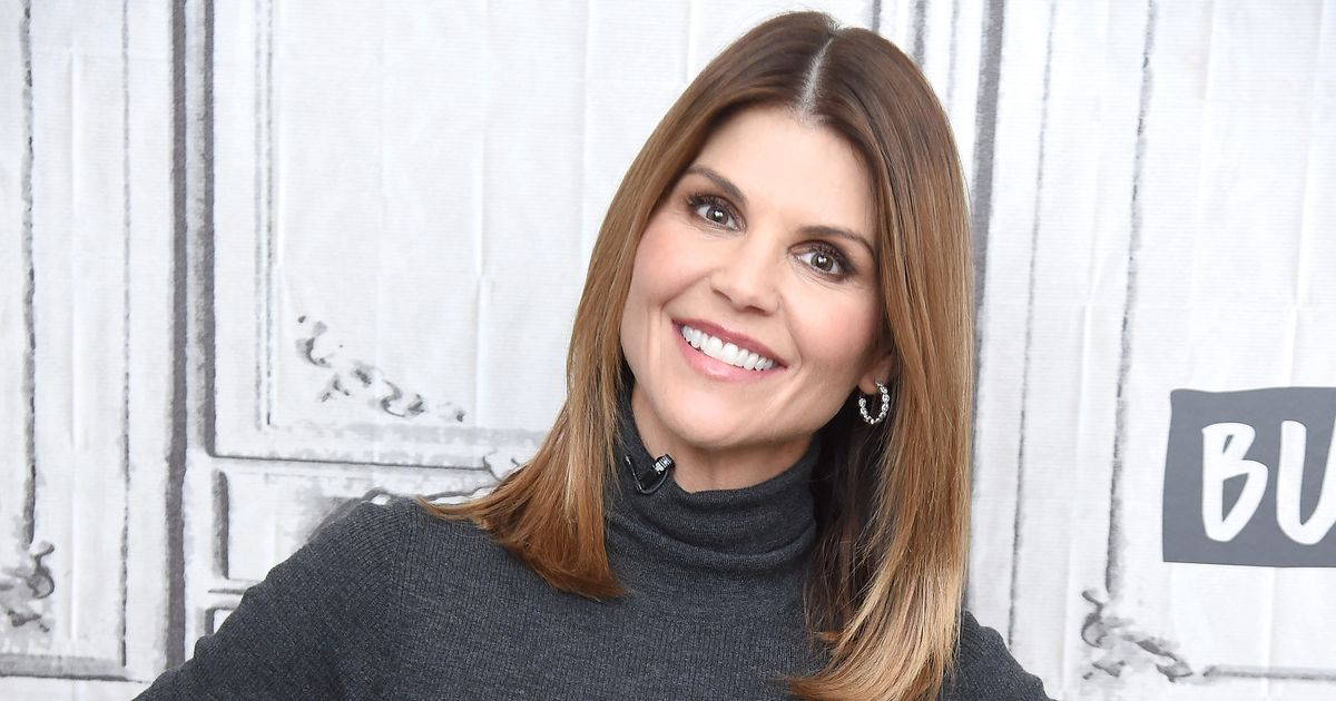 Fuller House Evicts Lori Loughlin, Too