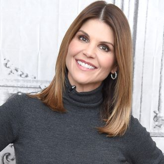 Fuller House Evicts Lori Loughlin Too
