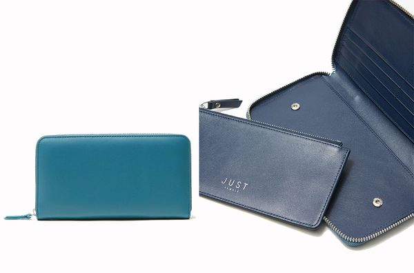 Just Female Tribeca Wallet