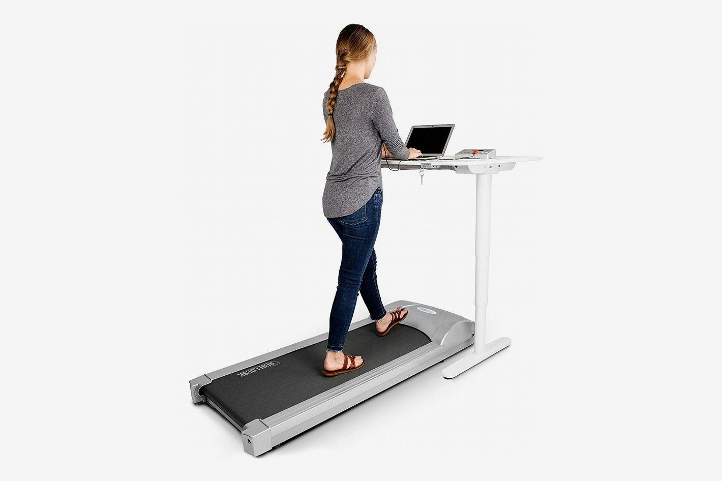 Rebel Treadmill 1000 Under Desk Treadmill