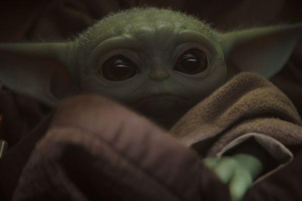 A Black Market Baby Yoda Gift Guide