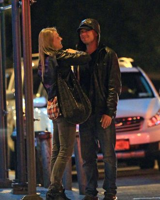 Remember, before the alleged Blake courtship, Leo dated models Gisele and Bar Refaeli.