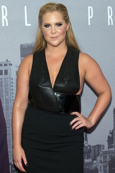 Amy Schumer Parties at Tavern on the Green; Joe Jonas Grabs Waffles at Sweet Chick