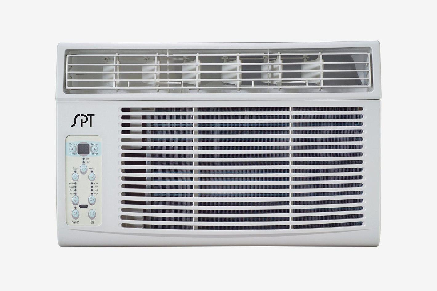 SPT 12,000 BTU Window Air Conditioner — Energy Star