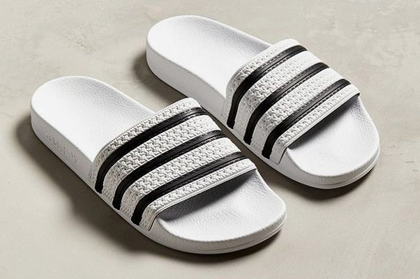 Adidas Adilette Pool Slides