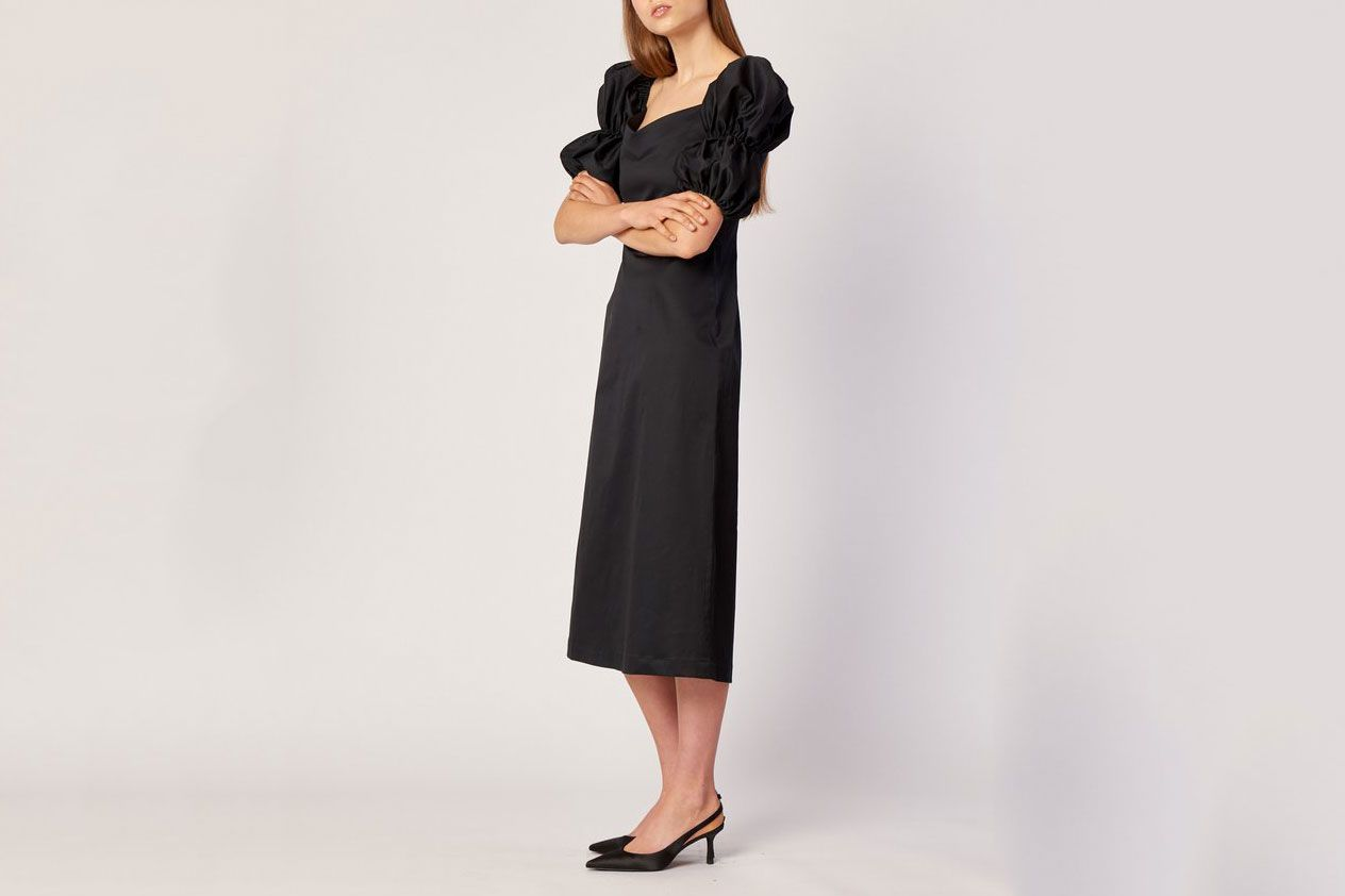 Arnsdorf Greta Dress