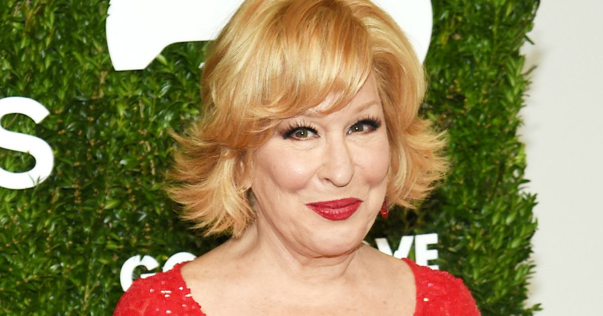 Both Bette Midler and Judith Light Join Ryan Murphy's The Politician