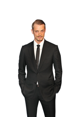 The Killing's Joel Kinnaman on Playing a Skeevy Cop in a Dirty Hoodie