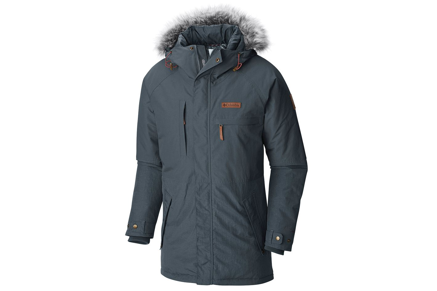 Alpine Escape 550 Turbodown Parka