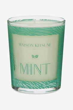 Maison Kitsuné Mint Candle