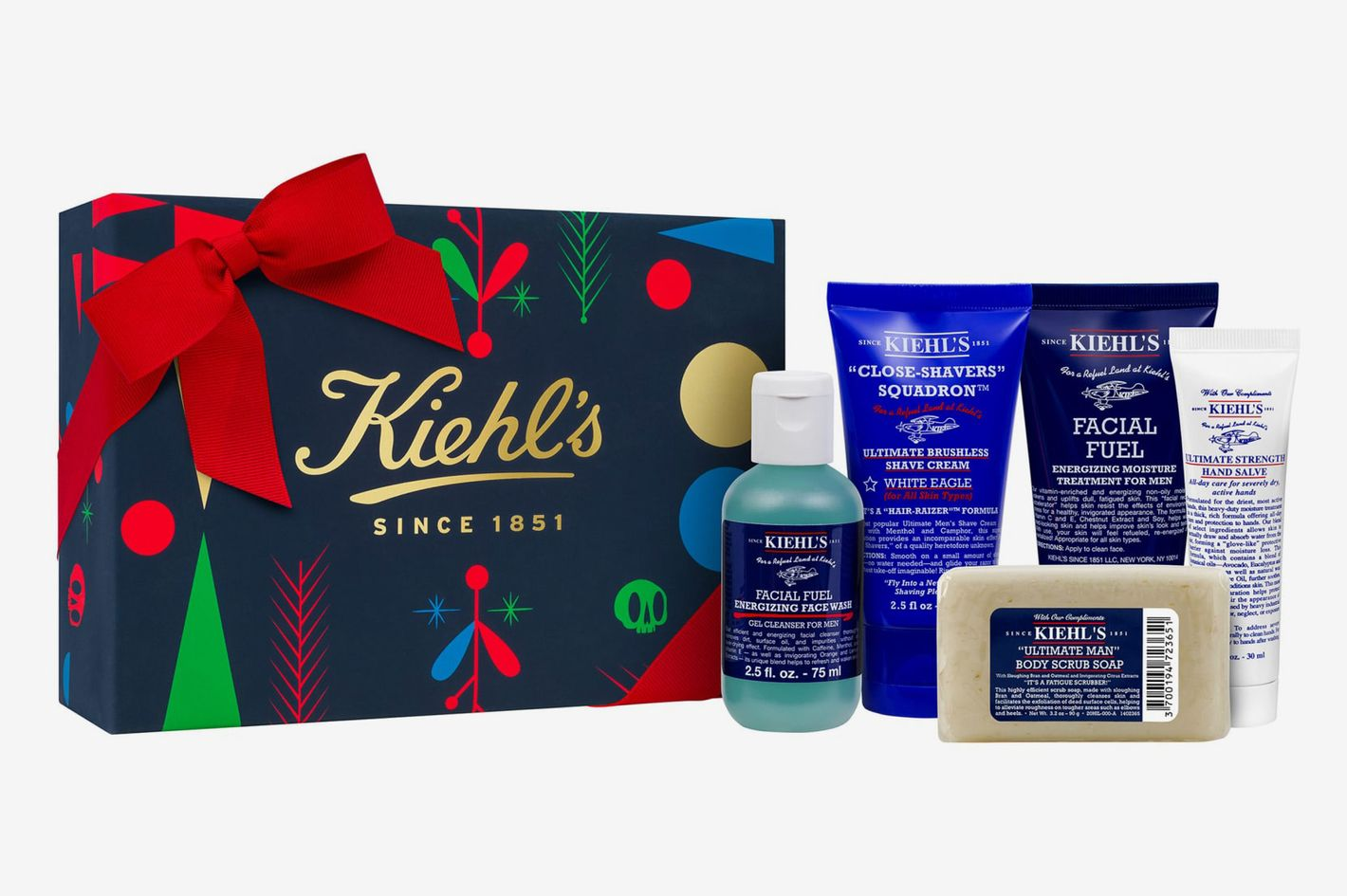 Kiehl S Mens Essentials Set At Nordstrom