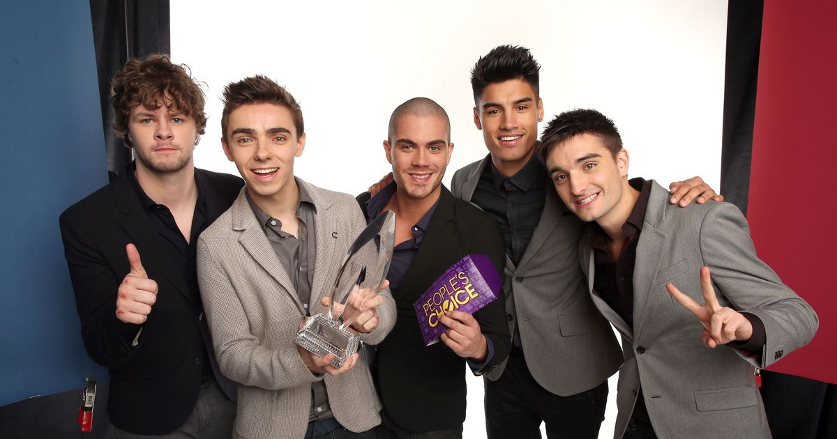 The Wanted Now Have a Reality Show