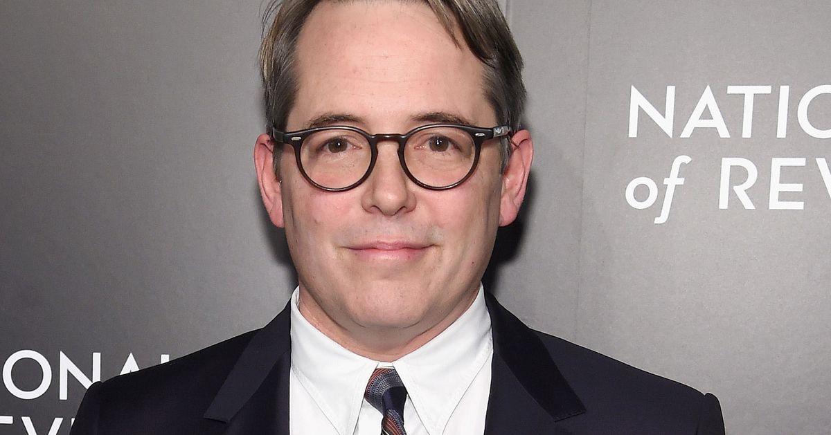 Matthew Broderick Joins FX's Katrina: American Crime Story