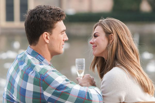 The Bachelorette - TV Episode Recaps & News