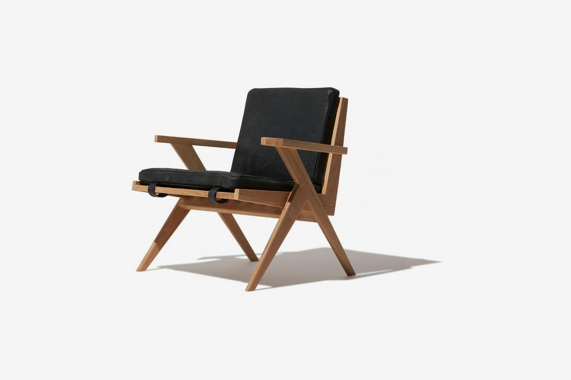 Industry West Finn Lounge Chair