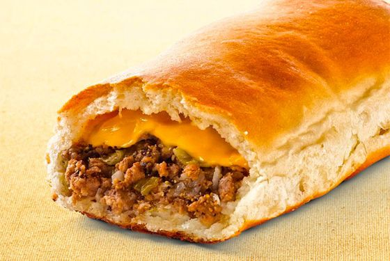"<b>The Region:</b> Nebraska  <b>Where to Get It:</b> The <a href=""http://www.runza.com/"">Runza</a> chain  The Runza is a stuffed sandwich, like a calzone or elongated meat pie, that may have its origins in nineteenth-century Russia. It morphed via German and Czech immigrants into the Plains states as the bierock in Kansas and what is now the name owned by Nebraska-based regional fast-food chain Runza, who have had a trademark on the form for the last 50 years. The basic Runza is a bread pocket stuffed with a mixture of spiced beef, onions, and cabbage, but they can be ordered cheese, bacon, and mushrooms inside as well. And despite the unfortunate name, pretty much no one who grew up in Nebraska has left without a lifelong taste for these things."