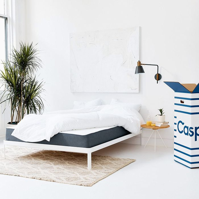 caspers cyber monday deal is back today - Cyber Monday Mattress Deals