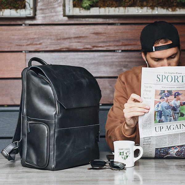 17 Best Work Backpacks Under $500: 2020 | The Strategist | New York Magazine